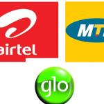 Use This Code to Borrow Airtime (Credit) from Etisalat | MTN | GLO | Airtel Nigeria