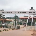 List of UNN Admission Cut OFF MARK for ALL Courses – 2018/2019