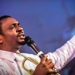 Best of Nathaniel Bassey Songs and Album and Mix