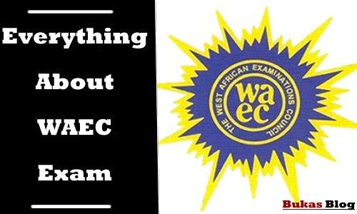 WAEC GCE starting date