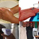 EBOLA: Nigerians are Now More Careful & Hygienic