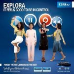 DSTV Nigeria – Get Explora 2 Decoder at 2017 Promo Price (NGN)