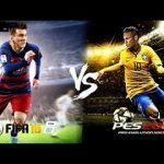 PES 16 and PES 17 for ALL Screen Size