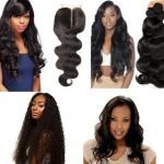 Price of Affordable Hair Extensions & Lace Wigs in Nigeria – Where to buy