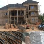 All Building Materials and Their Current Cost in Naira – October 2017