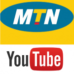 Code to Subscribe for Youtube Streaming Plan on MTN Nigeria