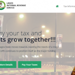 Lagos State Internal Revenue Service Tax Office Contact Address – Full List