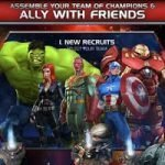 Download Updated Marvel Contest of Champions v10.1.0 APK + Data [No Survey]