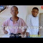 Download Latest Episodes of Mark Angel & Emmanuella Comedy Videos [MP4 | 3GP]
