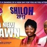 Winners Chapel Shiloh 2017: Live Stream, Date, Venue (A New Dawn)