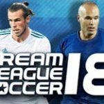 Dream League Soccer (DLS) 2018 | 2019 apk MOD (Compressed OBB) – Free
