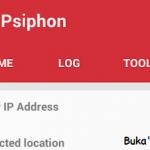 Download Now: Fast XP Psiphon v7, v6 , V5, V4 (Perfectly Working)
