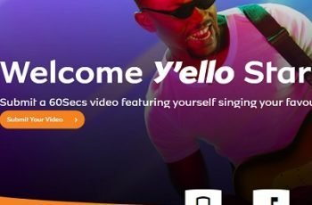 MTN Yello Star Registration