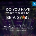 African Magic Audition 2018 – Dates, Form & Venues, See How to Apply