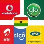 Internet Configuration Settings for TIGO | VodaFone | MTN | Glo | Airtel Ghana