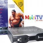 Solution to Multi TV Channels & TV3 not showing on Strong Receiver and Other Receivers