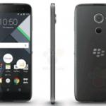 Full Blackberry DTEK50 | DTEK60 Specs and Price in Nigeria
