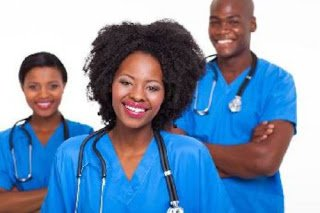 Nigerian School of Nursing and Midwifery Exam Past Question and ...