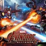 Hurry and Get Marvel Avengers Alliance 2 v1.3.1 MOD for Free