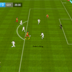 Download 3D Real football 2016 for Java Phones Jar | Android APK