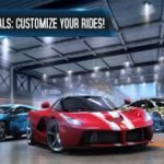 Install MOD Asphalt 8 Airborne (v2.4.0h | v2.6.1a) offline apk + data (Highly Compressed)
