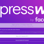 Checkout Facebook Express Wi Fi Data Plans in Lagos, Nigeria