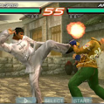Fighting Games: Download Tekken 6 or 3 for ISO/CSO + APK (Working Perfectly)
