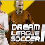 Free Dream League Soccer [DLS 2019] Soccer APK Mod + OBB Data (Compressed < 350 MB)