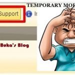 """How to Fix """"Account Under TEMPORARY MORATORIUM"""" on MMM."""