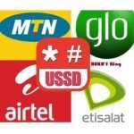 All Nigeria Bank Codes to Buy Airtime from Account via Mobile Phone