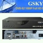New GSKY V6 | V7 Software – Get More Auto-Roll Space & More