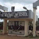 How to Check Nigerian LAW School Results (2017 August Bar Final Exam)