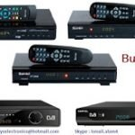 Methods to Enter Biss Key on Samtels HD Decoders