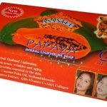 ASANTEE Beauty Products ▷ Papaya Soap and Body Lotion   Price   Bleaching Side Effect.