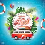 """Checkout Latest DJ Kaywise's Mix """"Top Summer 20"""""""