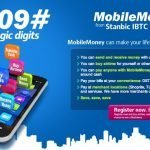 Stanbic IBTC bank Code to Transfer Money from Phone
