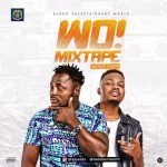 Download Latest DJ Baddo Mixtape – Wo!  [ August 2017 ]