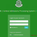 JAMB CAPS USSD Code to Check and Accept or Reject Admission
