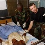 50+ MDCN Approved Military Clinics, Hospitals and their Locations in Nigeria