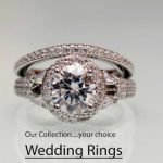 Best Online Shops to Buy Affordable Wedding & Engagement Rings in Nigeria