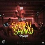 HOT: DJ Baddo Party Mix – Shaku Shaku