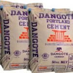 Cost of Bags of Cement: Full Cement Price List in Nigeria Today 2018 (Dangote 3x etc)