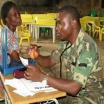 Nigerian Army Medical Corps 2018 Recruitment – Requirements and Application Guide