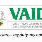 Nigerian VAIDS: List of FAQ about Tax Regularization [Participation & Essentials]
