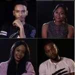 Checkout Photos & Names of the 20 BBNaija  2018 Housemates (Double Wahala)