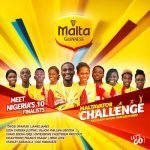 Malta Guinness Maltavator Challenge: Full Profile of Nigerian Contestants