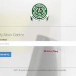 Check JAMB 2018/19 Mock Exam Date & Centre Online – Print Slip