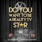 Linda Ikeji TV: How to be a Reality TV Star – Audition is OPEN