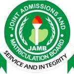 Complete List of JAMB Admission Cut Off Mark for 2018/19 Academic Session