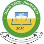 Official: UNIOSUN Departmental Aggregate Cut Off for ALL Courses – 2018/2019